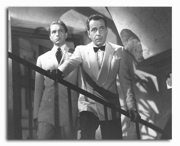 (SS2295384) Cast   Casablanca Movie Photo