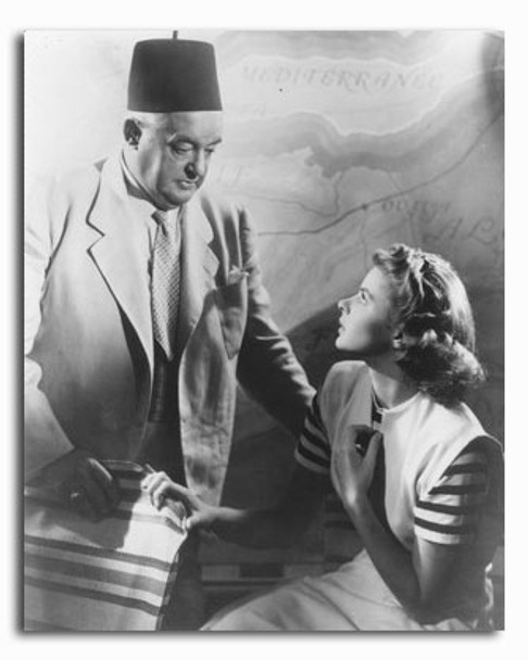 (SS2295410) Cast   Casablanca Movie Photo