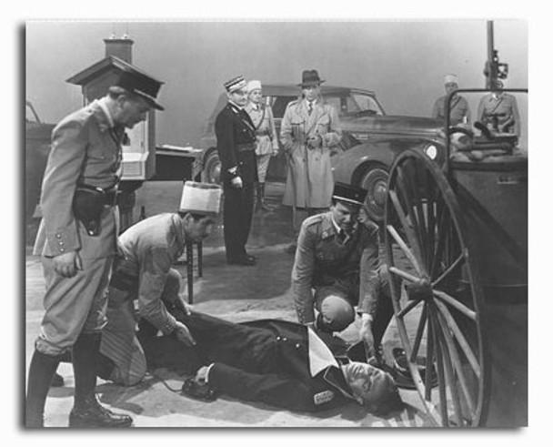 (SS2295423) Cast   Casablanca Movie Photo