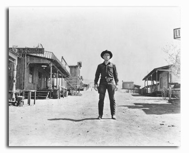 (SS2295696) Yul Brynner  The Magnificent Seven Movie Photo