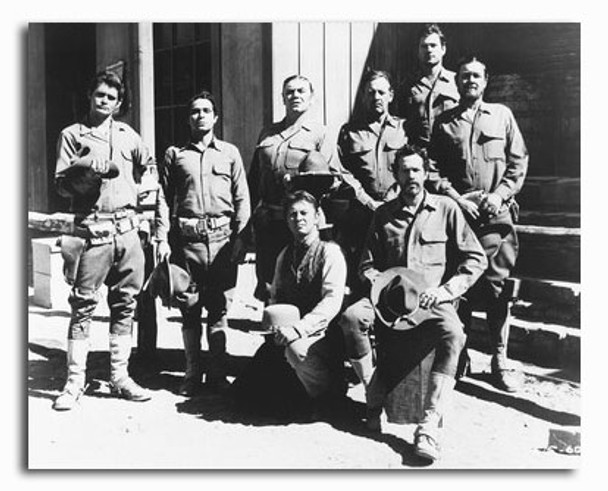 (SS2296021) Cast   The Wild Bunch Movie Photo