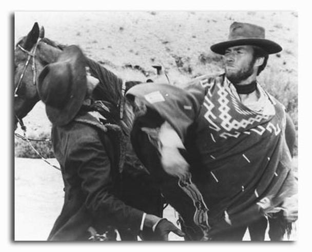 (SS2296216) Clint Eastwood  Per qualche dollaro in pi