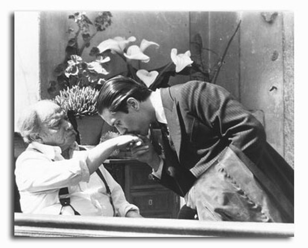 (SS2296450) Robert De Niro  The Godfather: Part II Movie Photo