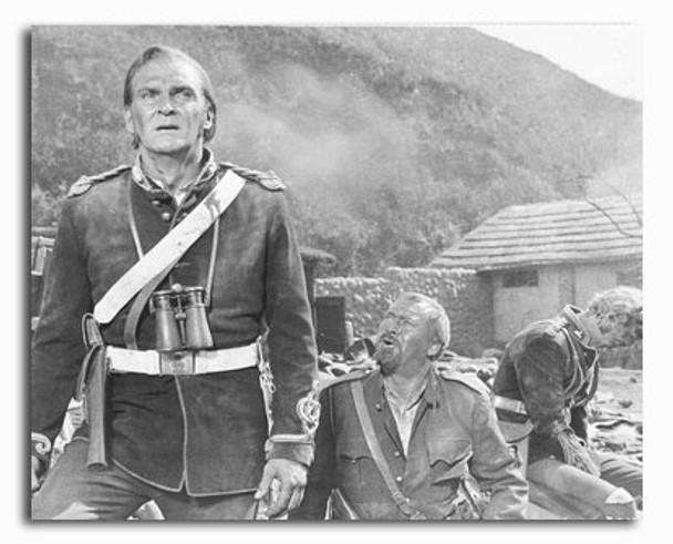 (SS2296502) Cast   Zulu Movie Photo