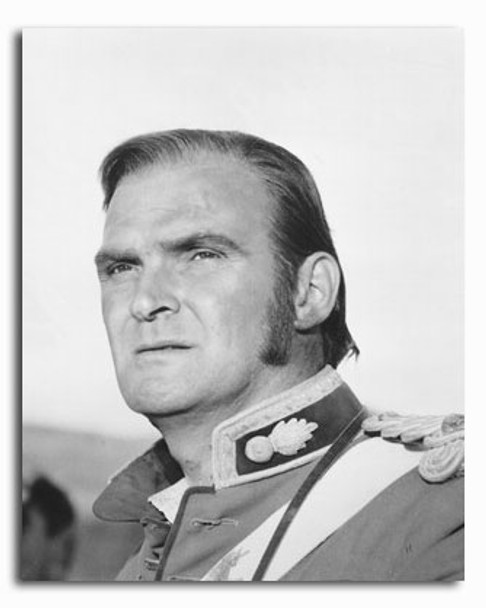 (SS2296528) Stanley Baker  Zulu Movie Photo