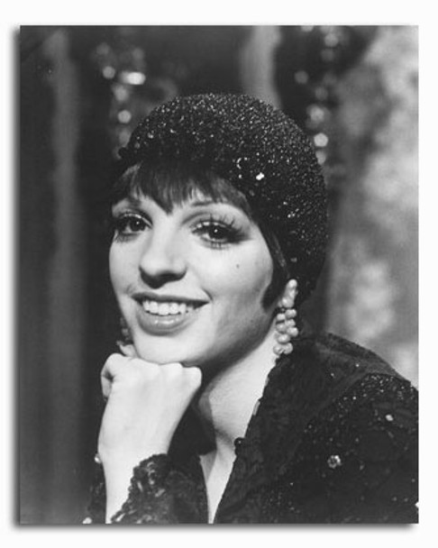 (SS2296632) Liza Minnelli  Cabaret Television Photo