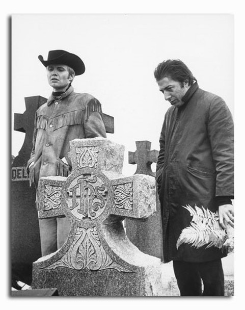 (SS2297022) Cast   Midnight Cowboy Movie Photo