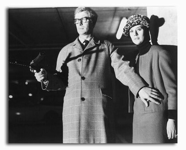 (SS2297126) Cast   The Ipcress File Movie Photo