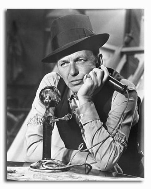 (SS2297841) Frank Sinatra  Robin and the 7 Hoods Movie Photo