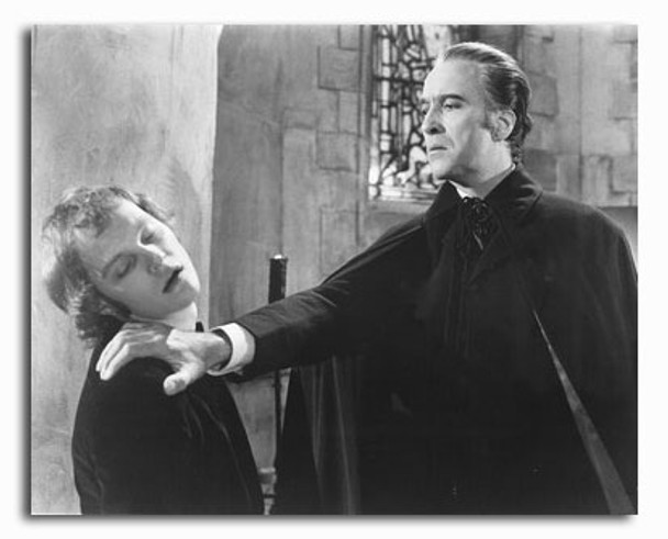 (SS2298309) Cast   Dracula A.D. 1972 Television Photo