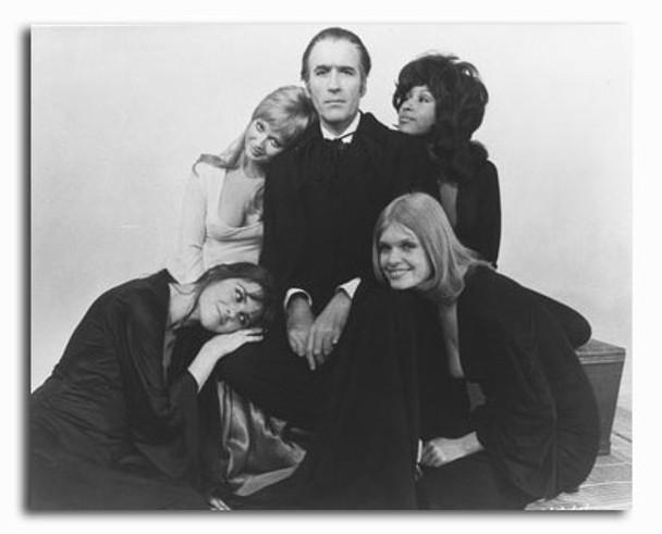 (SS2298322) Cast   Dracula A.D. 1972 Television Photo