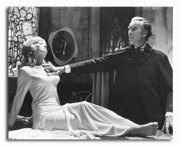 (SS2298335) Cast   Dracula A.D. 1972 Television Photo