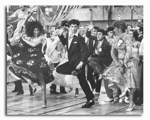 (SS2298439) John Travolta  Grease Movie Photo