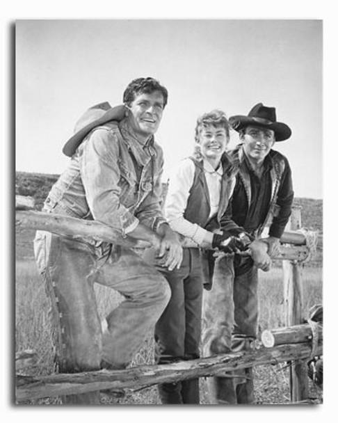 (SS2300337) James Drury  The Virginian Movie Photo