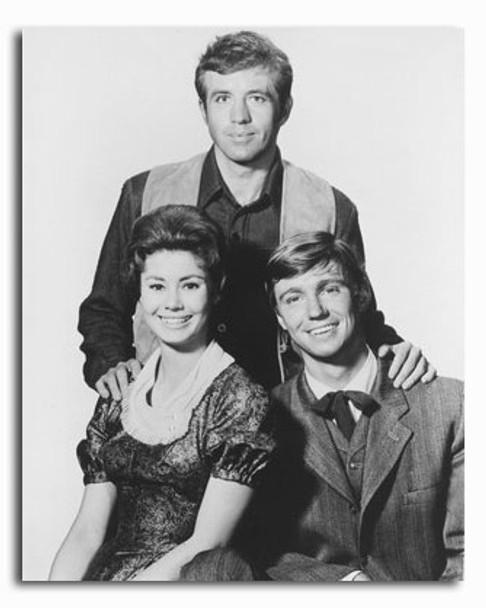 (SS2300363) Cast   The Virginian Movie Photo