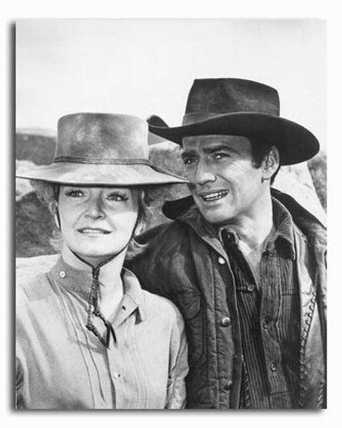(SS2300376) James Drury  The Virginian Movie Photo