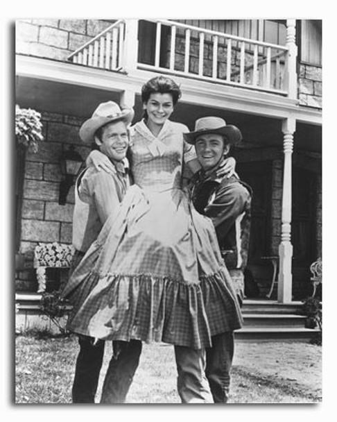 (SS2300389) Cast   The Virginian Movie Photo