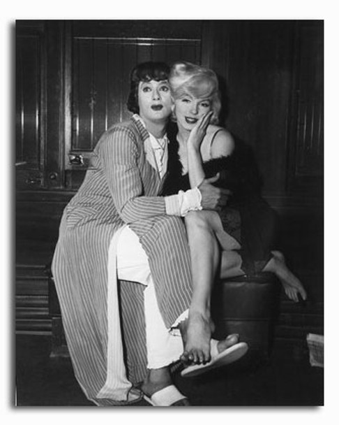 (SS2300441) Cast   Some Like It Hot Movie Photo