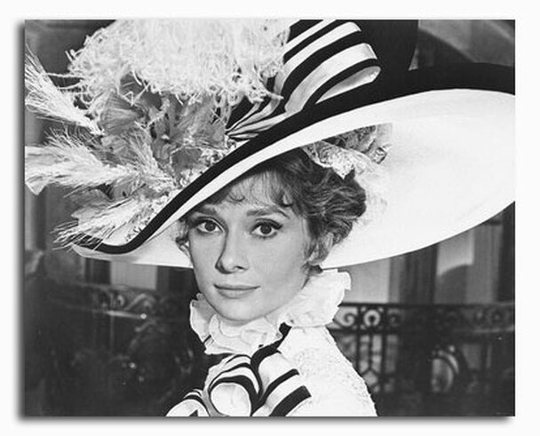 (SS2300792) Audrey Hepburn  My Fair Lady Movie Photo