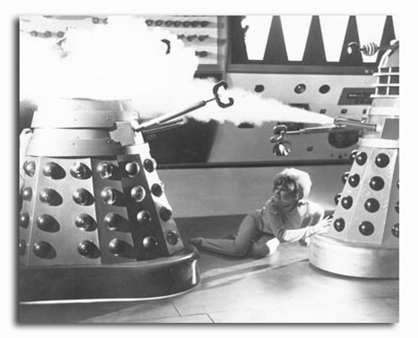 (SS2300961) Jennie Linden  Dr. Who and the Daleks Television Photo