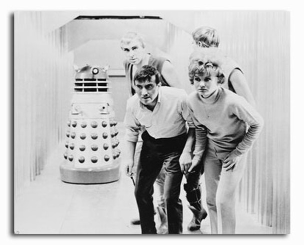 (SS2301039) Cast   Dr. Who and the Daleks Television Photo