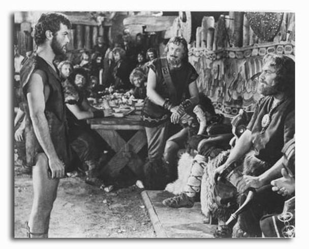 (SS2301403) Cast   The Vikings Movie Photo