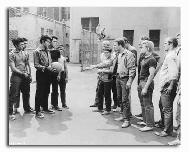 (SS2301468) George Chakiris  West Side Story Movie Photo