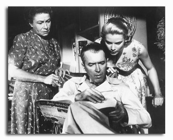 (SS2302404) Cast   Rear Window Movie Photo