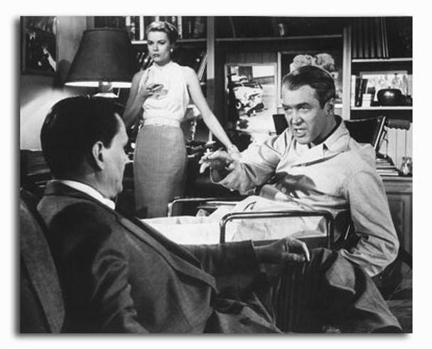 (SS2302456) Cast   Rear Window Movie Photo