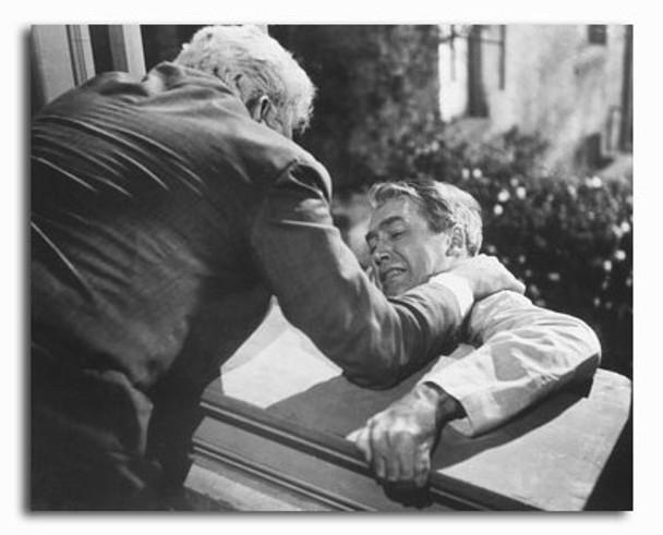 (SS2302469) James Stewart  Rear Window Movie Photo