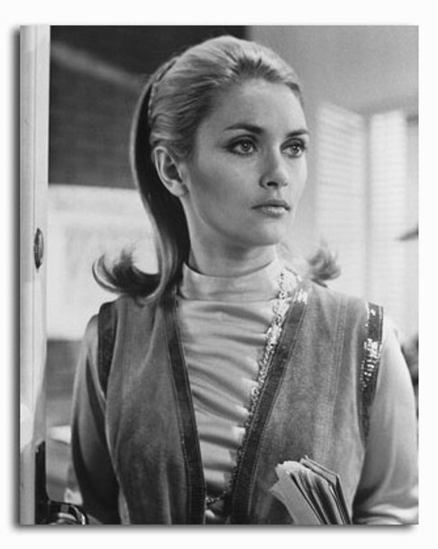 (SS2303496) Alexandra Bastedo  The Champions Movie Photo