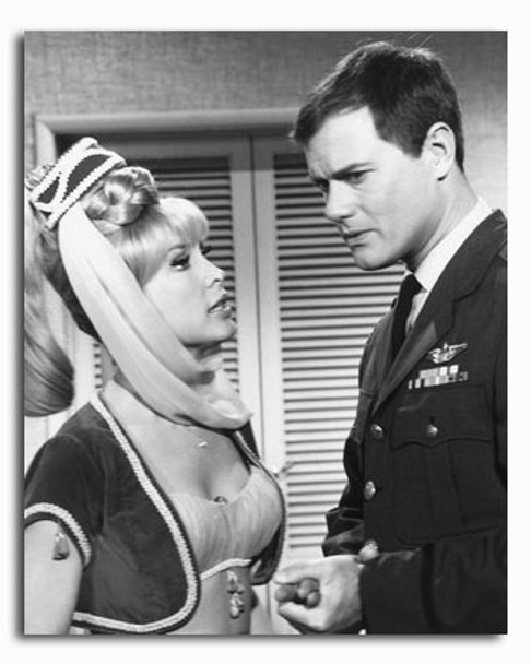 (SS2303574) Cast   I Dream of Jeannie Television Photo