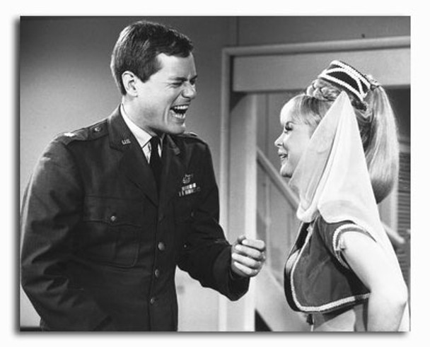 (SS2303626) Cast   I Dream of Jeannie Television Photo