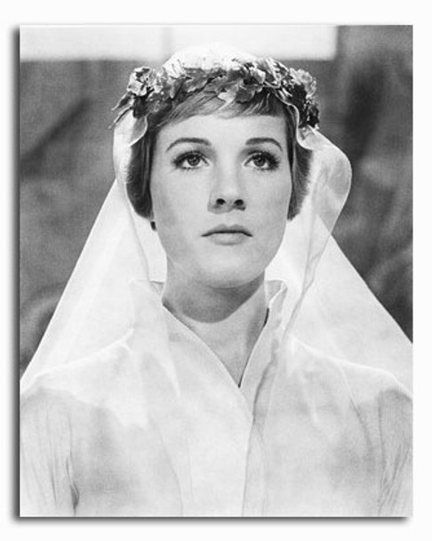 (SS2303977) Julie Andrews  The Sound of Music Movie Photo