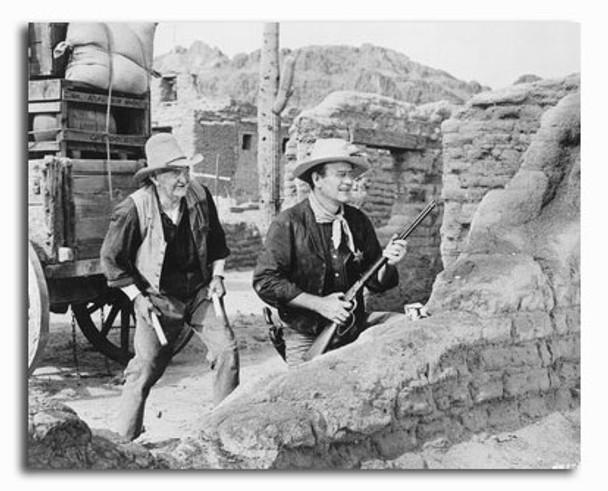 (SS2304354) Cast   Rio Bravo Movie Photo
