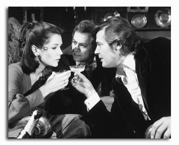 (SS2304926) Cast   The Persuaders! Movie Photo