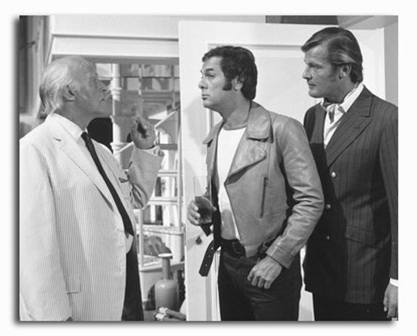 (SS2304965) Cast   The Persuaders! Movie Photo