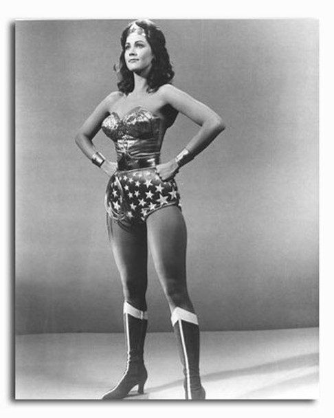 (SS2305238) Lynda Carter  Wonder Woman Television Photo