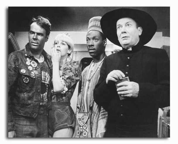 (SS2306720) Cast   Trading Places Movie Photo