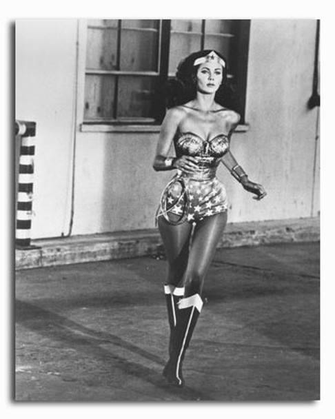(SS2306785) Lynda Carter  Wonder Woman Television Photo