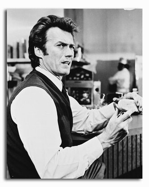 (SS2308085) Clint Eastwood  Dirty Harry Movie Photo