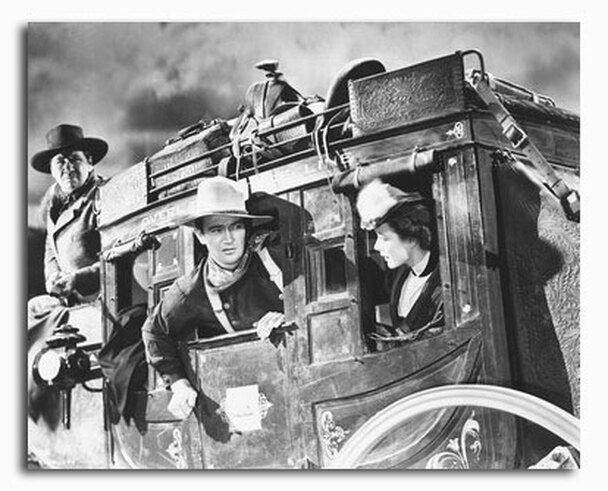 (SS2308215)  Stagecoach Movie Photo