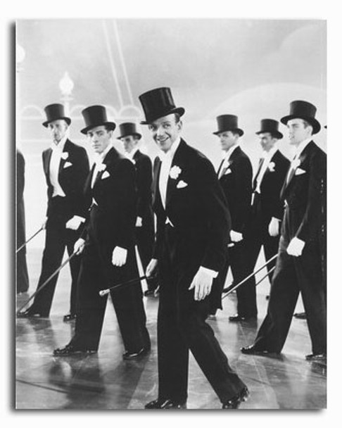 (SS2309840) Fred Astaire  Top Hat Movie Photo