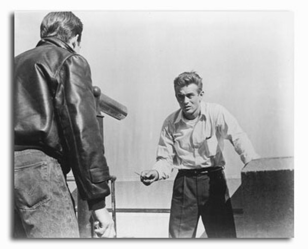 (SS2309905) James Dean  Rebel Without a Cause Movie Photo