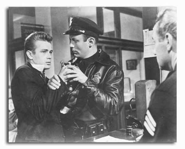 (SS2309957) James Dean  Rebel Without a Cause Movie Photo