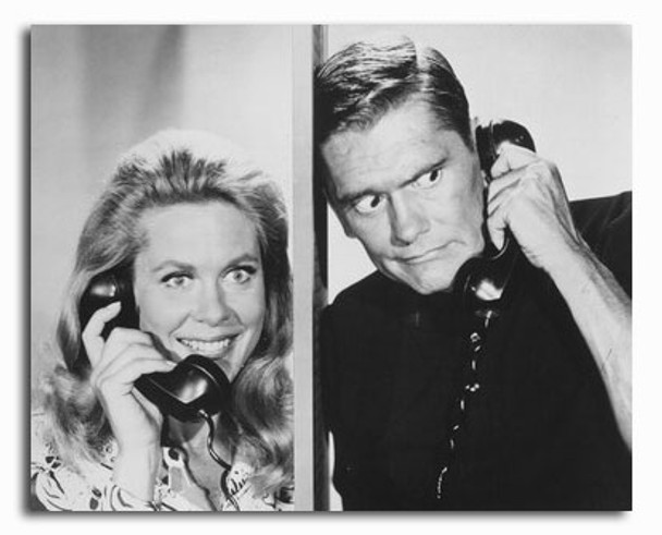 (SS2310178) Cast   Bewitched Television Photo