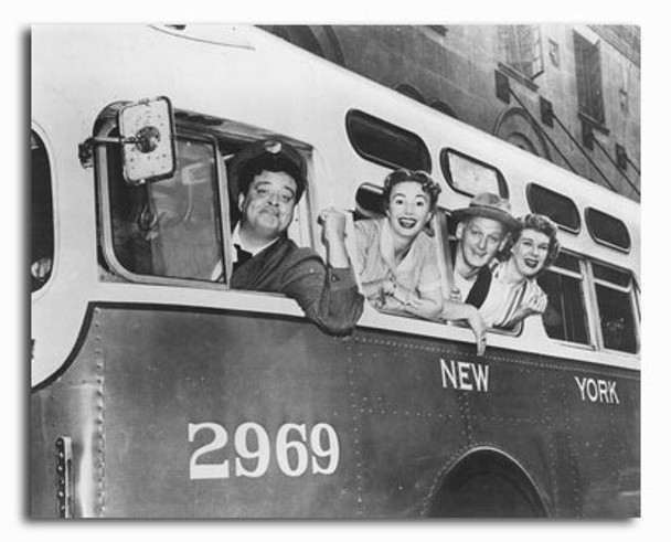 (SS2310295) Cast   The Honeymooners Movie Photo