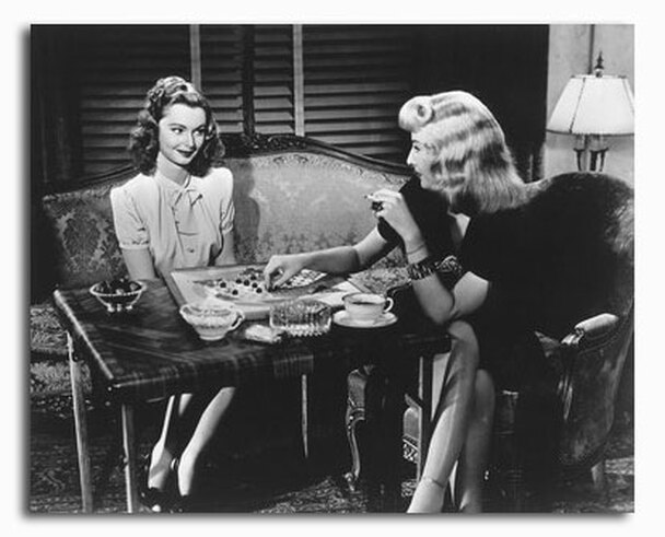 (SS2310776) Barbara Stanwyck  Double Indemnity Movie Photo