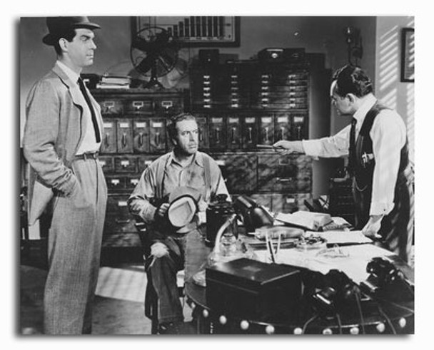 (SS2310802) Cast   Double Indemnity Movie Photo