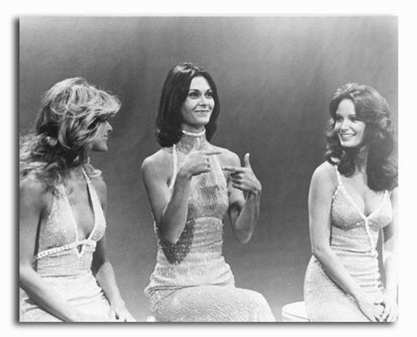 (SS2311374) Cast   Charlie's Angels Television Photo